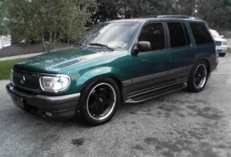 how cars engines work 1998 mercury mountaineer instrument cluster oplitic 1998 mercury mountaineer specs photos modification info at cardomain