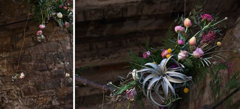 Wedding Arch Edinburgh by Edinburgh Wedding Photographer Timberyard Wedding Shoot
