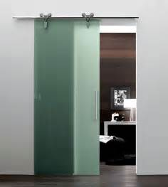 Interior Bathroom Doors With Frosted Glass » Home Design