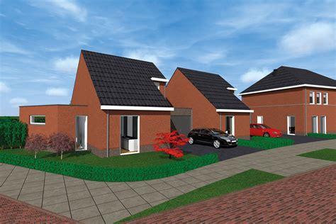 huizen te koop ysselsteyn huis te koop veenbes nieuwbouw parc ysselsteyn 5813 cv
