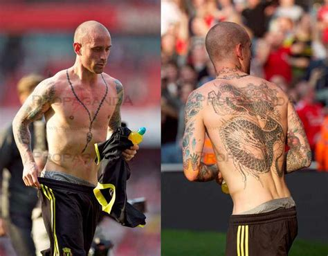 raul meireles top 20 tattooed footballers sport best tattoed footballers sports nigeria