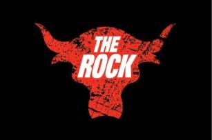 the rock s red brahma bull by awesome creator 2008 on