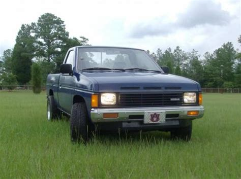 nissan blue truck nissan truck touchup paint codes image galleries