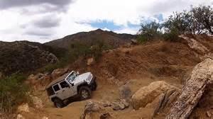 Jeep Trails In Az Crown King Az Jeep Run 2013