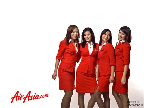Resume Job Grouping by Airasia Cabin Crew Walk In Interview In Malaysia February