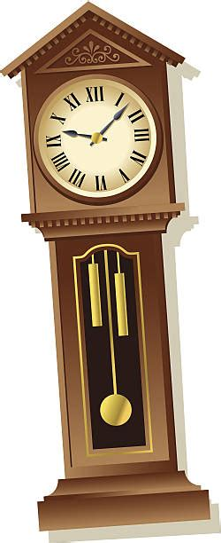grandfather clock royalty free grandfather clock clip art vector images