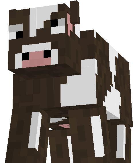 Minecraft Cow Template by Minecraft Cow Template Www Pixshark Images
