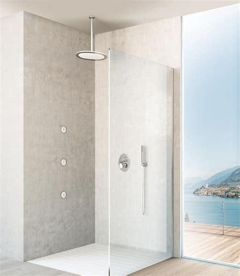 impianto doccia configurazioni doccia 3 uscite firunico 174 di fir italia