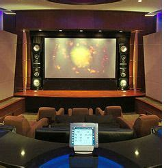 Small Home Theater Decor 25 Best Ideas About Small Home Theaters On