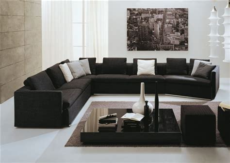 7 Person Sectional Sofa Best Furniture For Large And Sofa Modern Sofas Modern Sectional Sofas Contemporary