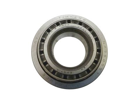 Bearing Gearbox Gearbox Cluster Shaft Bearing For Land Rover Gearbox R380