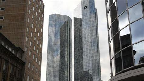sede deutsche bank deutsche bank obtiene unas ganancias de 488 millones de