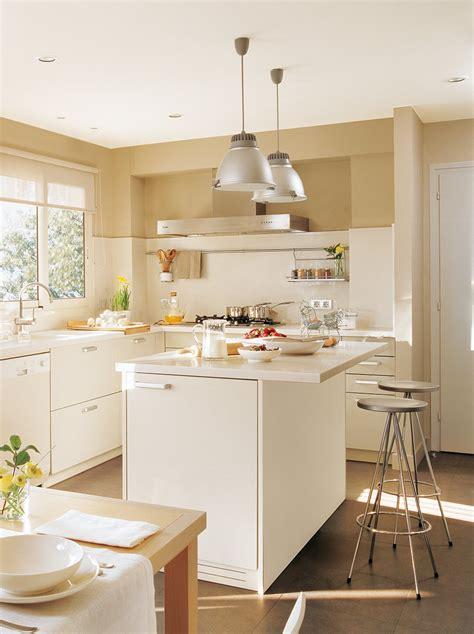 cucine poco costose cocinas para vivir en familia