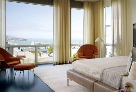 Simple Bedroom Design Simple Bedroom Decor With Sea View