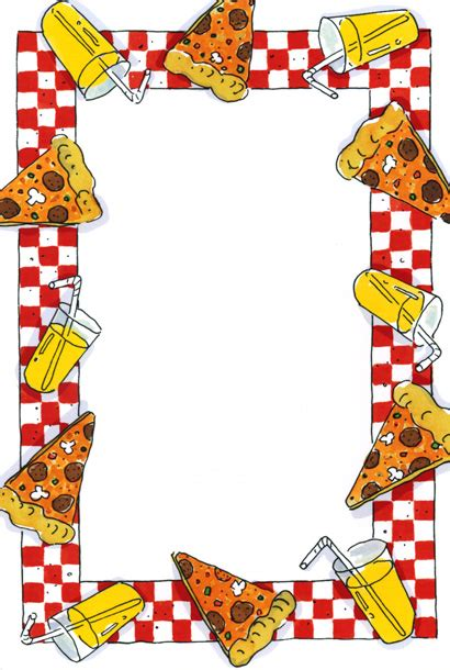 pizza party norms reilly brennan