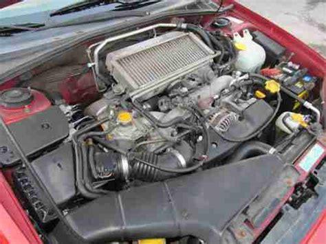 2003 subaru wrx engine buy used 2003 subaru impreza wrx awd 5 speed manual clean