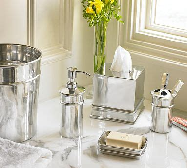 aluminum guest bathroom accessories ideas home improvement