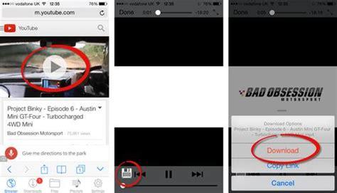 download youtube on ipad kako preuzeti klipove ili muziku sa youtube a na pametnom