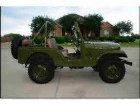 classic jeep willys for sale on classiccars 10 available