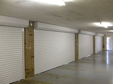 187 insulated roller garage doors