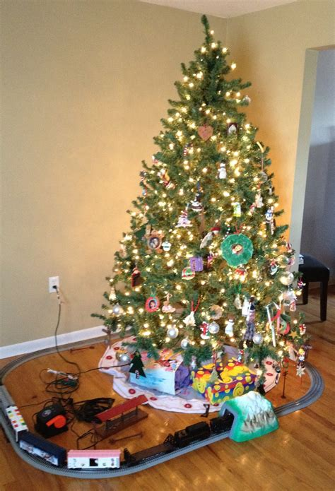 our artificial christmas tree family balance sheet