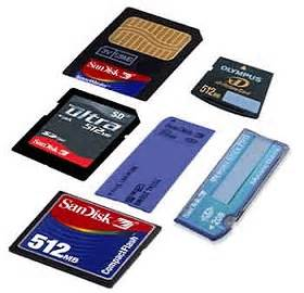Kartu Memori Hp Blackberry cara memperbaiki kartu memory yang tidak terbaca goresan