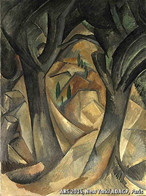 when did cubism begin cubism what a difference a show makes the economist