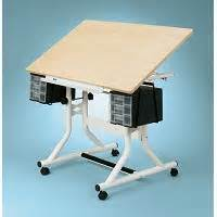 Mobile Drafting Table Portable Drafting Tables