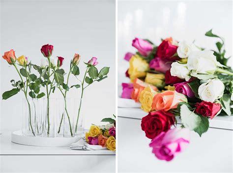 vase mit blumen tipps welche blumen passen in welche vase sch 246 n bei