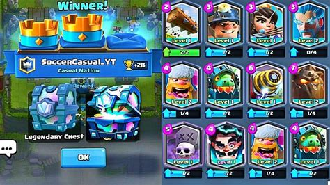 Clash Royale Legendary how to get free legendary cards in clash royale best way