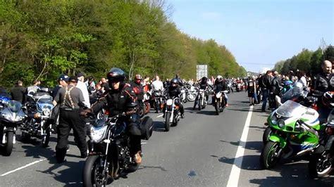 Motorradtreffen Bilder by 12 1 Mai 2012 Motorradtreffen In N 252 Rnberg Youtube