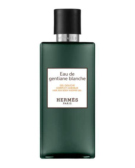 Parfum Hermes Gentiane Blanche Original Reject hermes eau de gentiane blanche hair and shower gel 6 5 oz 200 ml neiman