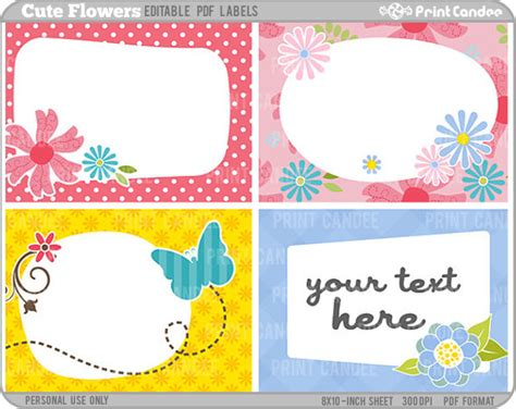 editable label templates 7 best images of free editable printable gift tags free