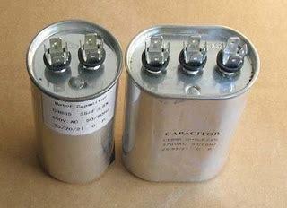 que es un capacitor de aire acondicionado por qu 233 duran poco los capacitadores en las consolas split aires acondicionados