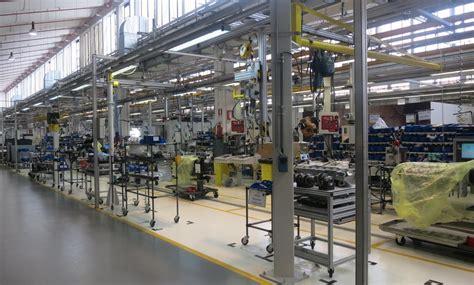 Werksf Hrung Porsche lamborghini italien werk auto bild idee