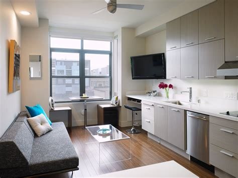 micro apartment san francisco s smartspace soma is the first prefab micro