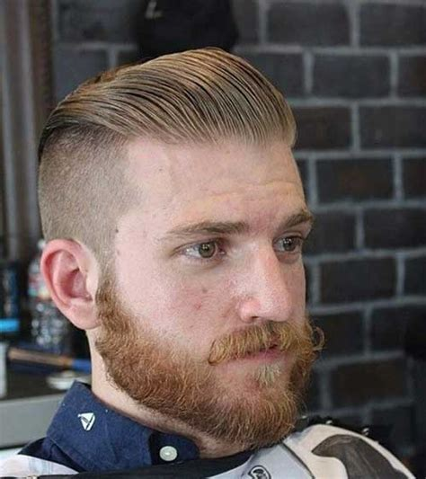 mens combed hairstyles 15 best slicked back hairstyles for men mens hairstyles 2018