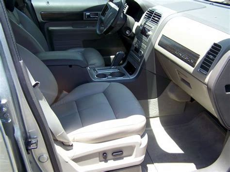 automobile air conditioning service 2007 lincoln mkx interior lighting sell used 2007 lincoln mkx base sport utility 4 door 3 5l in las vegas new mexico united
