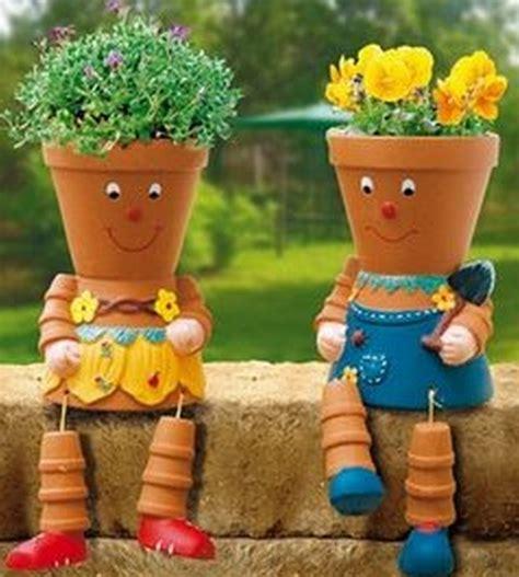 flower pot garden ideas 24 diy ediva gr