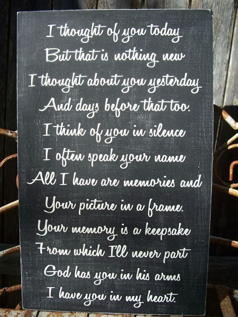 Lovely Christmas Gifts For Mother In Law Who Has Everything #3: Loving-memory-quotes-25.jpg