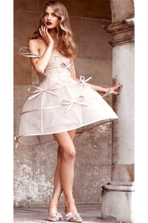 white dresses white shoes quot bows quot by fernandafgm