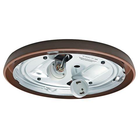 casablanca ceiling fan light kit casablanca maiden bronze cfl low profile fitter 99256