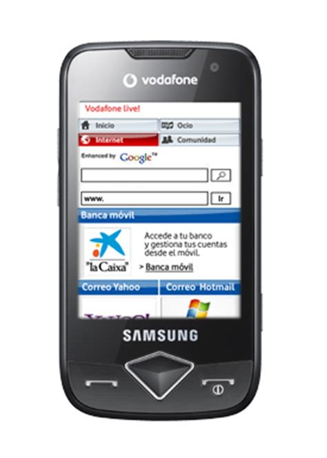 show devices from region samsung updates samsung blade available from vodafone spain sammy hub