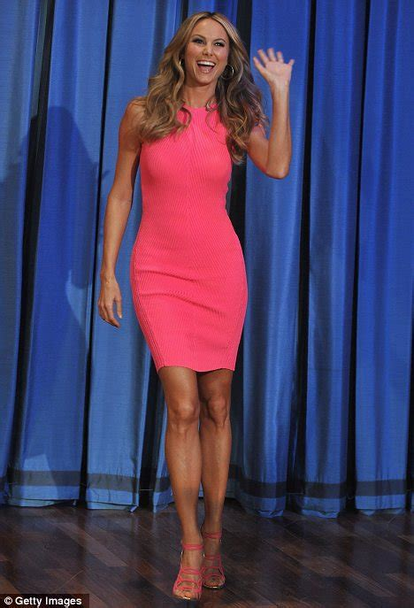 stacy keibler dwts youtube stacy keibler the girl friend of george clooney in a pink