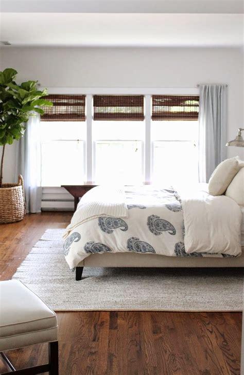 Picket Fence Bedroom Decorating Ideas by The Picket Fence Projects Master Bedroom Ready For Its