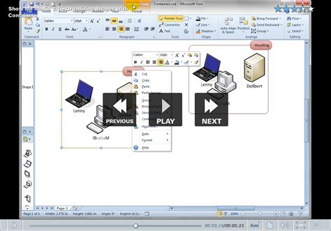 using visio using visio 2010 best free home design idea