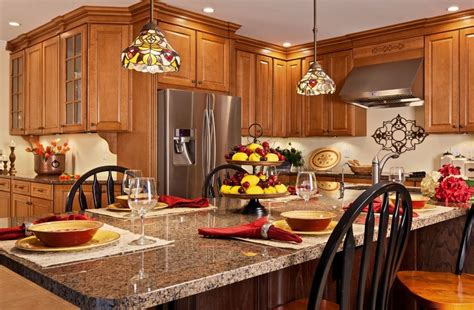 Lighting Over Kitchen Island top 6 kitchen remodeling ideas and trends in 2015 2016