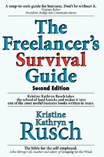 a freelancer s guide to entities books the freelancer s survival guide avaxhome