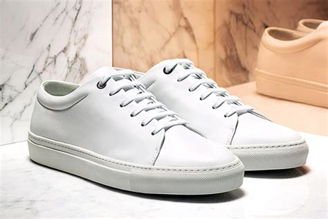 luxury sneaker farfetch swear launch world fully customizable