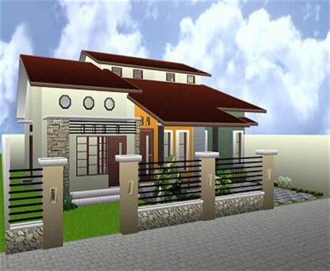 rumah rumah minimalis modern homes interior decoration rumah minimalis modern